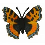 Figurina Fluture mic Collecta, 7 cm, 3 ani+