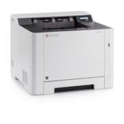 Kyocera Ecosys P5026cdn Laser Printer - Colour