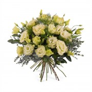 Ramo de Lisianthus - Flores a Domicilio