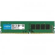 DDR4, 4GB, 2666MHz, Crucial, CL19 (CT4G4DFS8266)