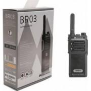 Statie radio PMR portabila Midland BR03 99 Canale 2300mAh