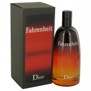 FAHRENHEIT by Christian Dior Eau De Toilette Spray 6.8 oz