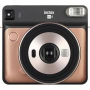 Fujifilm Instax Square SQ6 Aparat Foto Instant Blush Gold