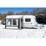 dwt Zelte Wintervorzelt DWT Cortina II, grau, Grösse 1