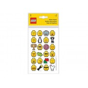 51163 Set 96 de abtibilduri LEGO Iconic