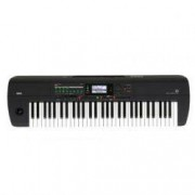 Korg I3 MB Music Workstation Black
