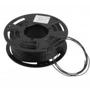 EW 1,75mm negro TPU filamentos de material de impresión de la impresora 3D Para Pen