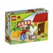 LEGO Duplo Legoville Chicken Coop 5644