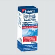JutaVit izotóniás tengervizes baby orrspray 1 hó+ (50 ml)