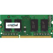 Crucial CT102464BF186D Mémoire de 8GB DDR3 1866 MT/s (PC3-14900) SODIMM 204-Pin