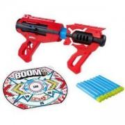 Бумко - Пушка Стелт, Mattel, 900531