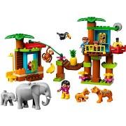 LEGO DUPLO Town 10906 Trópusi sziget