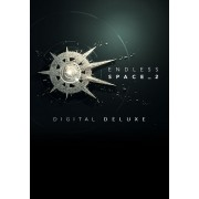 ENDLESS SPACE 2 - DELUXE EDITION - STEAM - WORLDWIDE - MULTILANGUAGE - PC