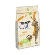 Hrana uscata pentru pisici Cat Chow Adult cu curcan si pui, 1,5 kg