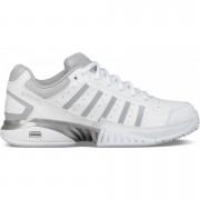 K-SWISS Receiver IV Omni dames tennisschoenen - Wit - Size: 41.5