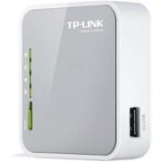 TP-Link TL-MR3020 bezdrôtový prenosný router 3G/3.75G