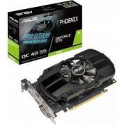 Placa video ASUS Phoenix GeForce GTX 1650 OC 4GB GDDR5 128-bit