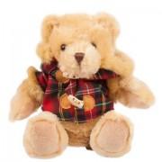 Ursulet de plus Hamish Keel Toys 20 cm
