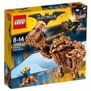 LEGO Batman: Clayface Verplettervuisten (70904)