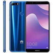 Huawei Y7 2018 16gb Blu Dual Sim Garanzia Italia
