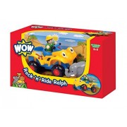 wow Rock 'n' Ride Ralph Holiday & Adventure (3 Piece Set)