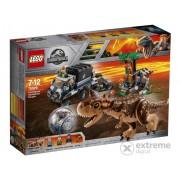 LEGO® Jurassic World Carnotaurus – Bijeg u zaštitnoj kugli 75929