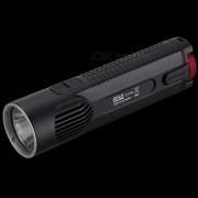 NITECORE EC4 Cree XM-L2 U2 LED linterna? portatil 2150LM busqueda rescate soplete fundido a presion