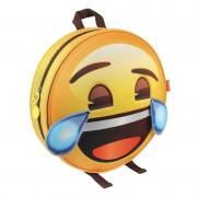 Disney Emoji 3D rugtas lol emoticon voor kinderen