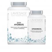 Laviesage® Skin Hydrate + EpidermOil - 30 tabletten