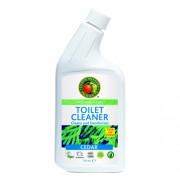 Solutie pt. curatat baia/toaleta
