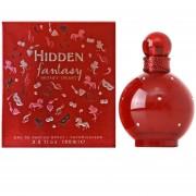 Hidden De Britney Spears Eau De Parfum 100 Ml
