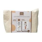 Pigment zero dsp-creme spf50 rosto despigmentante 40ml + 5ampx2ml dsp-bright - Martiderm