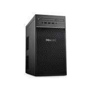 DELL PowerEdge T40 Xeon E-2224G 4C 1x8GB 1x1TB SATA DVDRW 3yr NBD
