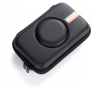 Hard Cover Carry Case Voor Polaroid Snap Touch - Opberghoes Sleeve Beschermhoes Tas Hoes Opbergtas - Zwart