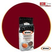 Bristot Cafea espresso boabe 1kg