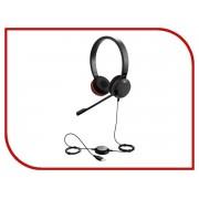 Jabra Evolve 20 SE Stereo MS 4999-823-309