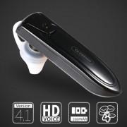 Casca Wireless Bluetooth Stereo iPhone Samsung Xiaomi HTC Neagra