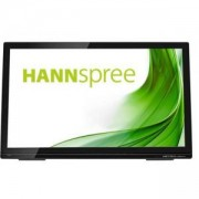 Тъч монитор HANNSPREE HT273HPB, HS-IPS, 27 инча, Wide, Full HD, D-Sub, HDMI, Черен, HSG-MON-HT273HPB
