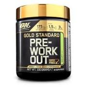 Optimum Nutrition GOLD Standard Pre-Workout,0,33kg. Fruit Punch