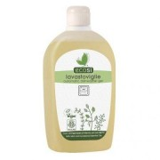 Detergent solutie ECO pentru masina de spalat vase, cu menta, eucalipt500 ml