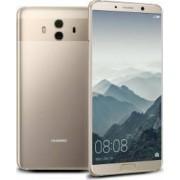 Telefon mobil Huawei Mate 10 Pro 128GB Dual SIM 4G Gold Bonus Apa de Toaleta Sport
