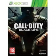 Call of Duty: Black Ops, за XBOX360