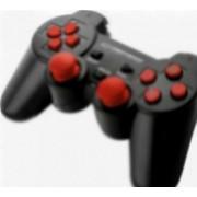 Gamepad Esperanza EGG106R Corsair PC PS2 PS3 Negru-Rosu