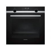 Siemens Horno SIEMENS CookControl HB578G0S00 (71 L - 59.4 cm - Pirolítico - Inox)