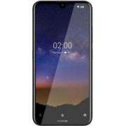 Telefon mobil Nokia 2.2 16GB Dual SIM 4G Black