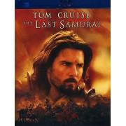 Warner Home Video Senaste Samurai [BLU-RAY] USA import