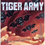 Unknown Tiger Army - Music From Regions Beyond - CD Digipack