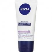 Nivea Facial care Night Care Sensitive Night Time Care 50 ml
