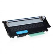 """""""Toner Samsung Compatível 404 / CLT-C404S / C404 azul"""""""