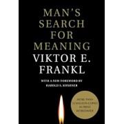 Man's Search for Meaning, Paperback/Viktor E. Frankl